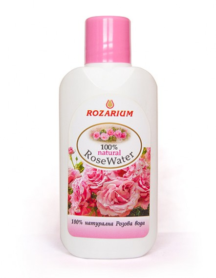ROSE WATER 1000 ml